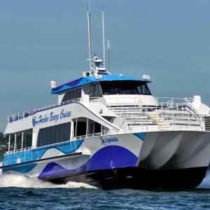 Photo of LA ESPADA ship