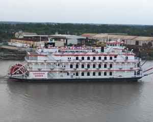 Photo of GEORGIA QUEEN ship
