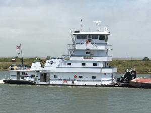 Photo of MARK SHELL ship