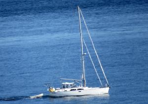 Photo of BRAESAIL ship