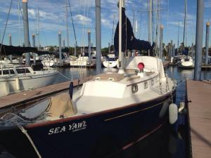 Photo of SEA YAWL ship