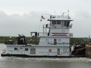 Photo of AMERICAN RELIANCE ship