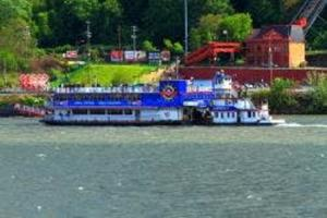 Photo of EMPRESS II ship
