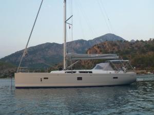 Photo of SCHRODINGER'S CAT ship