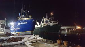 Photo of MCDARA ship