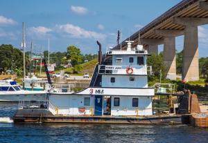 Photo of TOMMY JACK ship