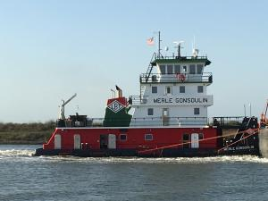 Photo of MERLE GONSOULIN ship