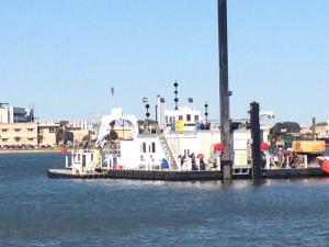 Photo of GENERAL PATTON ship
