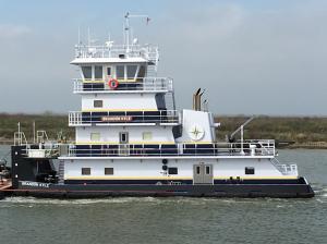 Photo of BRANDON KYLE ship