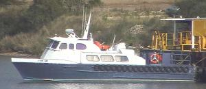 Photo of JASON ABE ship