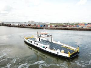 Photo of AMADEO SAENZ JR ship