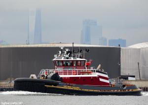 Photo of CAPT.BRIAN A. MCALLI ship
