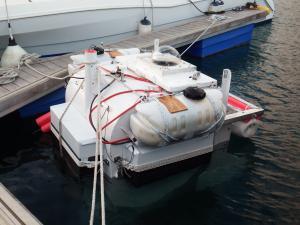 Photo of UNDAUNTED ship
