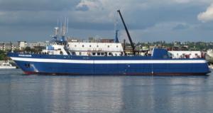 Photo of OCEAN FRESH ship