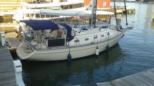 Photo of JOES POND ship
