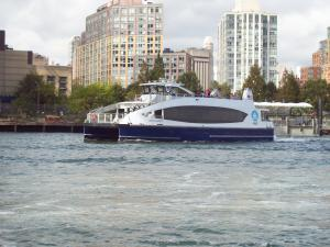 Photo of URBAN JOURNEY ship