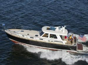 Photo of NIRVANA IV ship