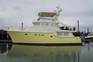 Photo of VAMOS ship