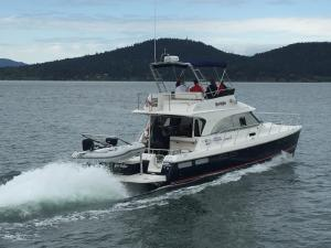 Photo of KNOT WAFFLEN' ship