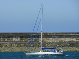 Photo of FALCO ship