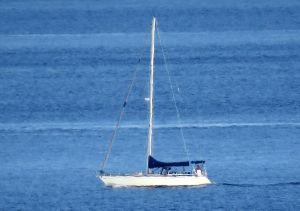 Photo of GUSTO ship