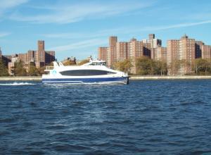 Photo of H207 ship