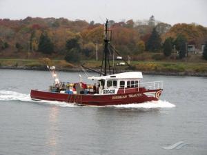 Photo of FV AMERICAN BEAUTY ship