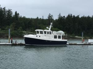 Photo of CENYTH ship