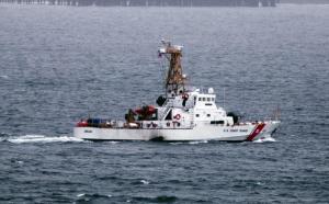 Photo of CG ORCAS ship