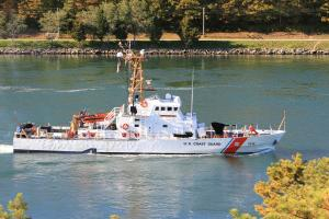 Photo of CG SANIBEL ship