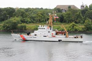 Photo of CG JEFFERSON ISLAND ship