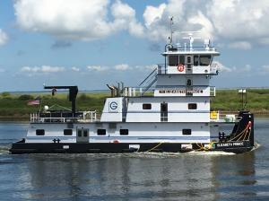 Photo of ELIZABETH PRINCE ship