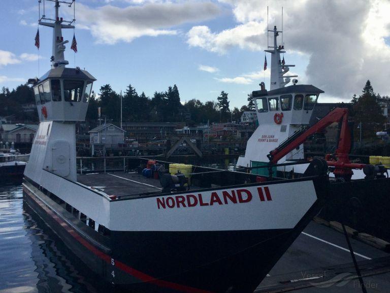 NORDLAND II photo