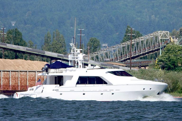 MV TAMARA photo