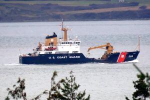 Photo of CG SYCAMORE ship
