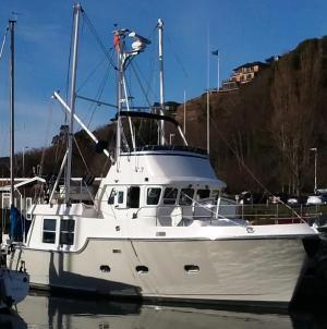 Photo of IRENE ship