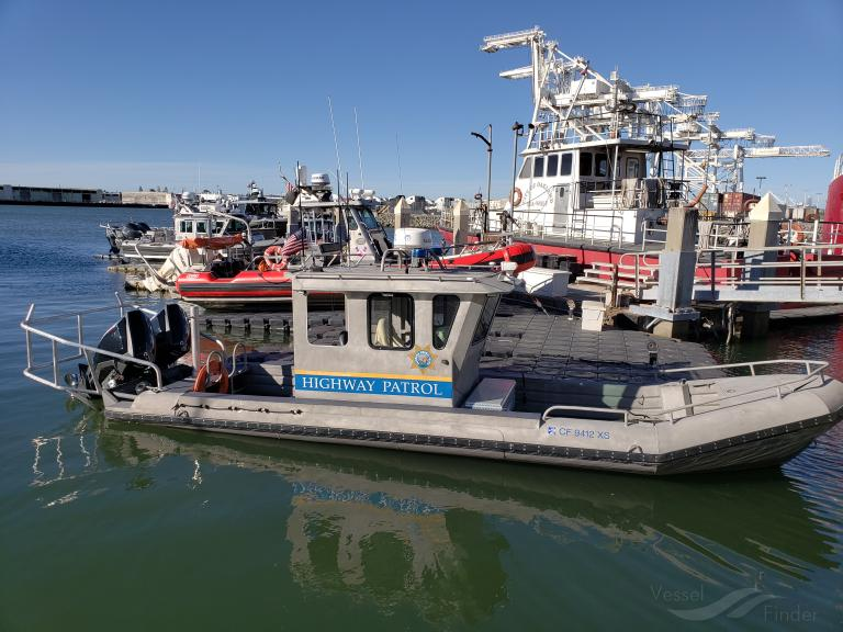 CHP BOAT-1 photo