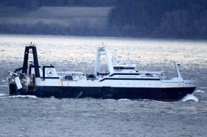 Photo of NORTHERN EAGLE ship