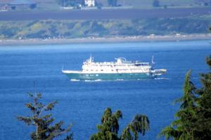 Photo of WILDERNESS EXPLORER ship