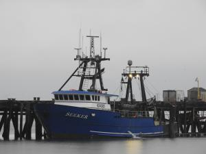 Photo of SEEKER ship