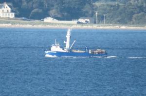 Photo of NORDIC MARINER ship