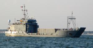 Photo of USAV HOBKIRK ship