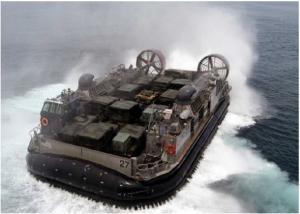 Photo of ISLAND FOX ship