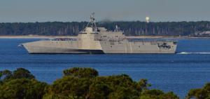 USS TULSA (IMO N/A) Photo