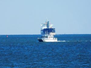 Photo of CATLETT ship