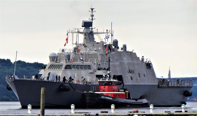 US GOVT VESSEL 19 photo