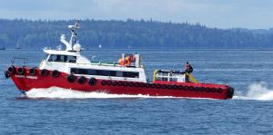 Photo of PACIFIC ARROW ship