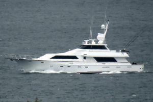 Photo of GLORIA ship