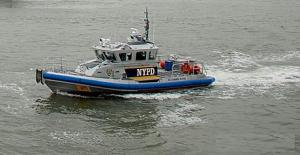 Photo of NYPD 451 ship