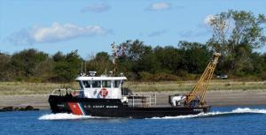 Photo of CG49405 ship